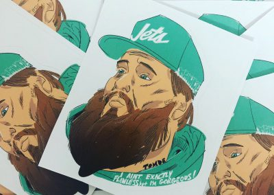 action-bronson-sticker-design