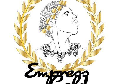 empress-gold-logo-design-tomde