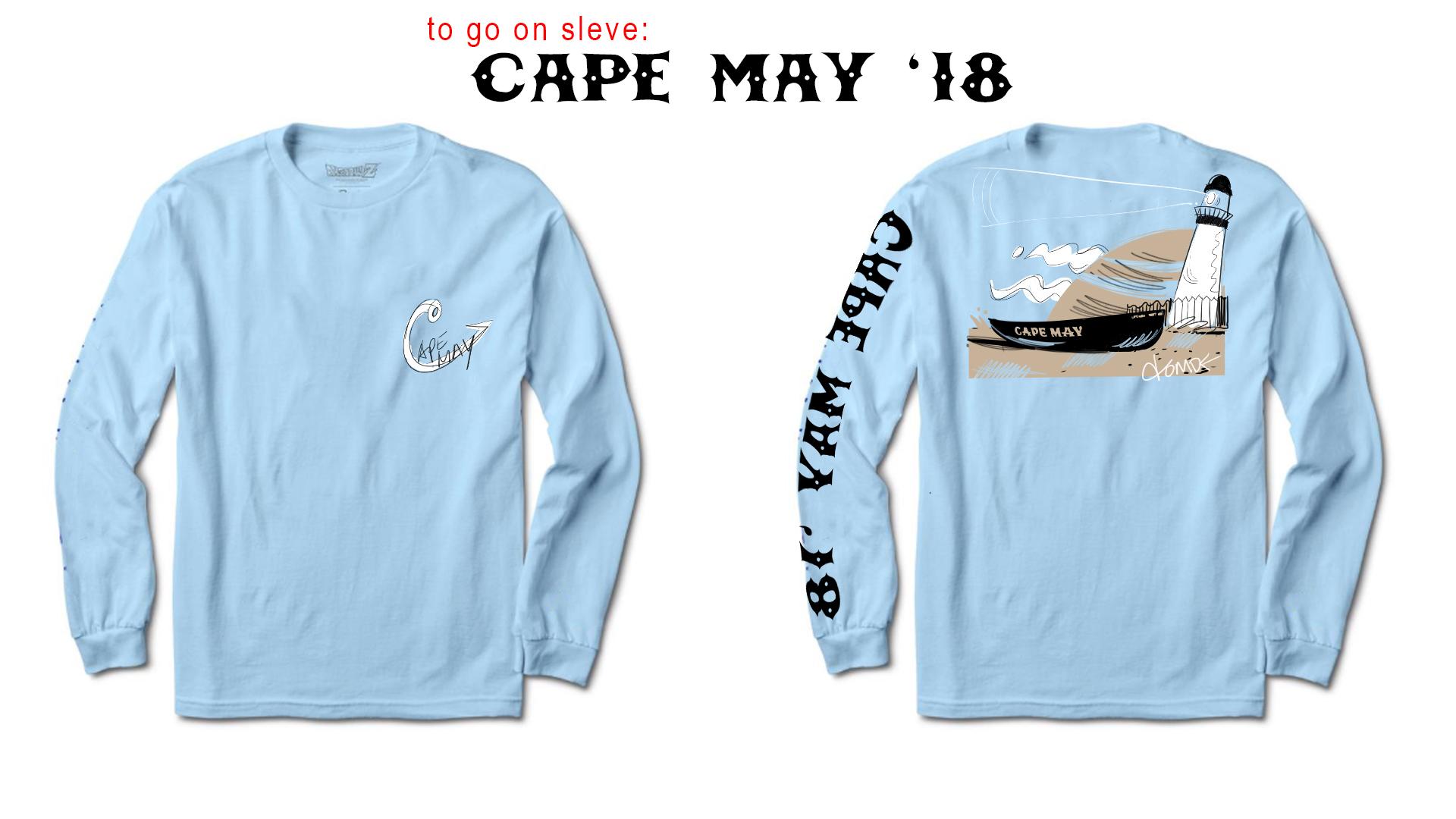 Tee Shirt Design 1