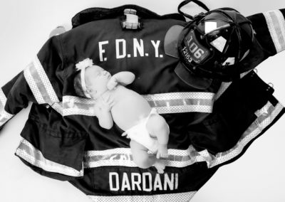 fdny infant photography