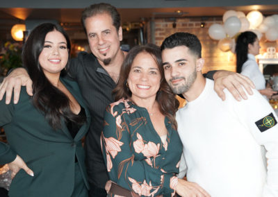 Ruslana and Tyler Baby Shower. November 10, 2019 7