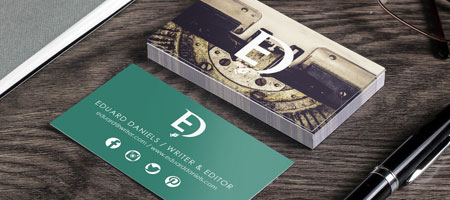 Business Card Printing 2