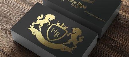 Business Card Printing 6