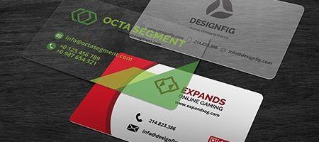 Business Card Printing 2