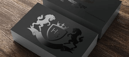 Business Card Printing 1
