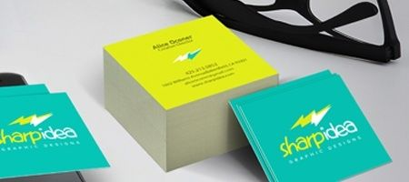 Business Card Printing 4