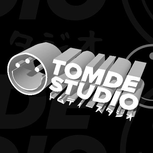 Tomde Studio 50% Deposit 1